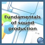 en fundamentals of sound production