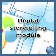 en digital storytelling story