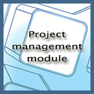 en project management module