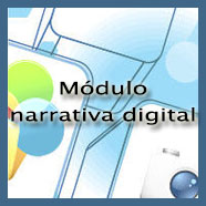 es advanced narrativa digital
